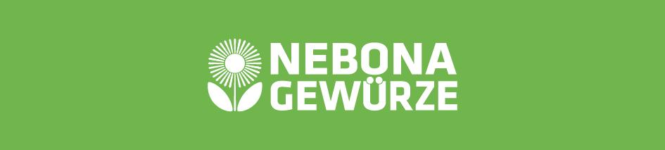 Balken gru¦ên mit Logo